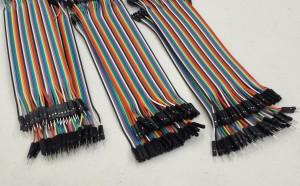 BreadBoard Jumper Wires