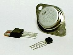 Semiconductors / Active Components